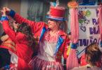 Αχαγιώτικο Καρναβάλι 2019