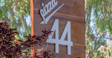 Pizza 44